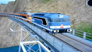 Virtual Railroad (3)
