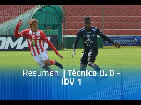 Tecnico U. Independiente del Valle Goals And Highlights
