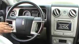 SOLD - Cassill Motors 2007 Lincoln MKZ Classy Video Walkaround Tour