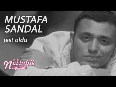 Nostaljik Jest Oldu Nağmeler Sandal Youtube 1996 Mustafa UMGqSzpV
