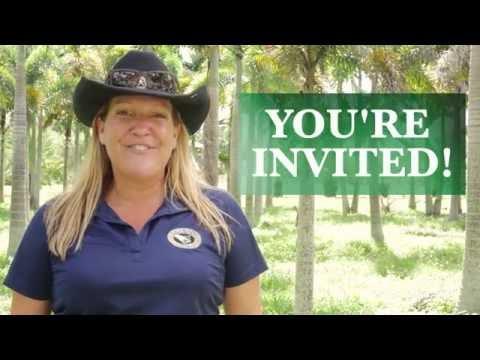 Family Fun Day at Marando Farms, Davie, FL - Davie-Cooper City Chamber of Commerce
