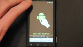 "Bypass the ""Touch the Android to Begin"" Screen"