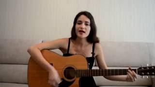 Сплин - Гандбол (Splean Acoustic Cover) by Lina Light