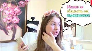 видео наращивание волос