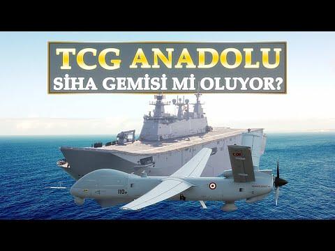 TCG ANADOLU L400