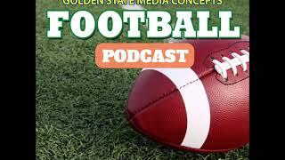 GSMC Football Podcast Episode 470: MNF Thriller