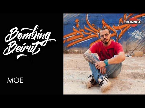 À voir : Bombing Beirut, la mini-série sur le graffiti au Liban
