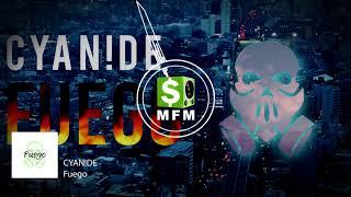 CYAN!DE - Fuego FREE Electro House Music For Monetize