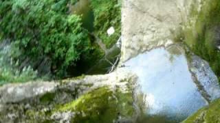 Pont du diable - Doubs