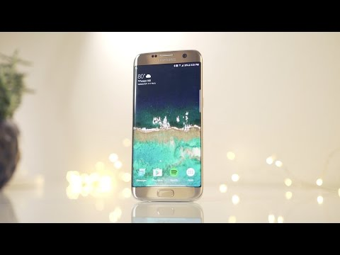 Galaxy S7 Edge revisit: One year later