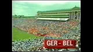 Все голы Чемпионата мира по футболу 1994 года(Драма Роберто Баджо, великолепная сборная Бразилии и красивейшие голы мирового чепионата., 2014-10-15T08:12:57.000Z)