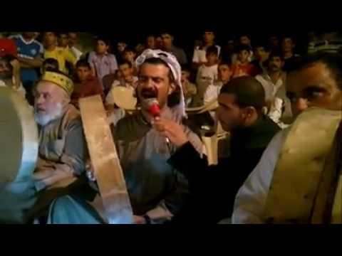 المداح السيد احمد عزالدين النعيمي عتابات وقصيدة (أقروا سلامي للنبي ذنون) أجمل مديح نبوي في سامراء