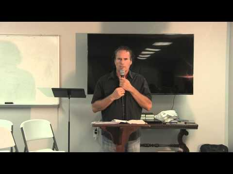 Knowing Who You Are - Sunday Night Live June 7, 2015
