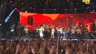 Поклонение Бразилия 1