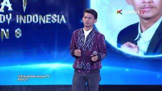 Indra Jegel: Ditelepon Emak (Grand Final SUCI 7)