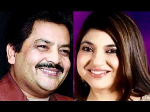 Udit Narayan & Alka Yagnik - Ghazal | Rare Melody - 56