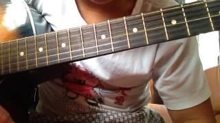 |hướng dẩn| intro guitar không cần phải hứa đâu em
