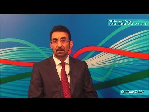 """İlham Əliyevin evinə aparılan """"meşok""""da nələr vardı? / AzS Bölüm #319"""