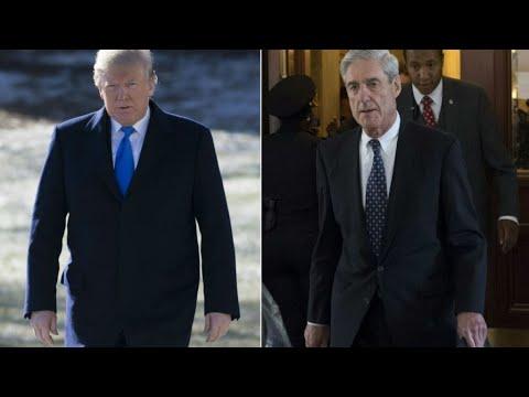 تقرير مولر يبرئ ترامب من قضية التدخل الروسي في الانتخابات الأمريكية  - نشر قبل 3 ساعة