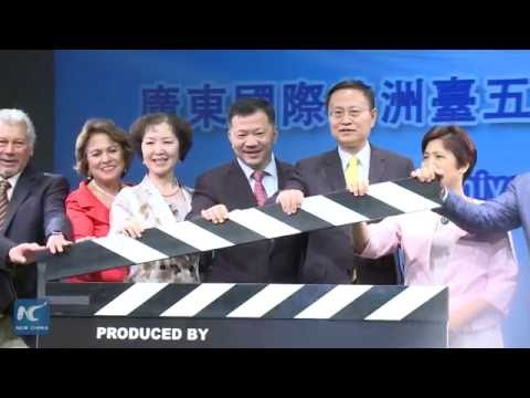 Guangdong TV America celebrates 5th founding anniversary