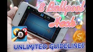 8 Ball Pool HACK on iOS 11/10/9 (NO COMPUTER) (NO JAILBREAK) - FREE Unlimited Guidelines