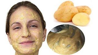 आलू से चेहरे को सुन्दर और जवान बनाये जानिए असरदार उपाय Skin Benefits of Potato
