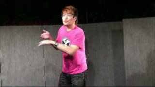 古坂大魔王のコント&DJ 『シンクロナイズド・ミュージック』です!