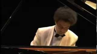 Evgeny Kissin - Prokofiev - Ten Pieces from Romeo and Juliet, Op 75 (excerpts)