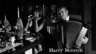 Harry Mooten en zijn kwintet - Accordeon medley ( 1966 )