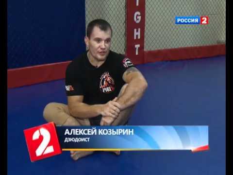 видео: БОКСЁР ПРОТИВ БОРЦА