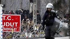 """Griechisch-türkische Grenze: """"Die Stimmung ist aufgeheizt"""""""