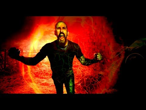 "PROJECTED ""IGNITE"" / OFFICIAL VIDEO (fmo: Sevendust, Alter Bridge, Tremonti)"
