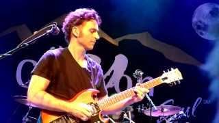 Zappa Plays Zappa - Florentine Pogen Live 2014