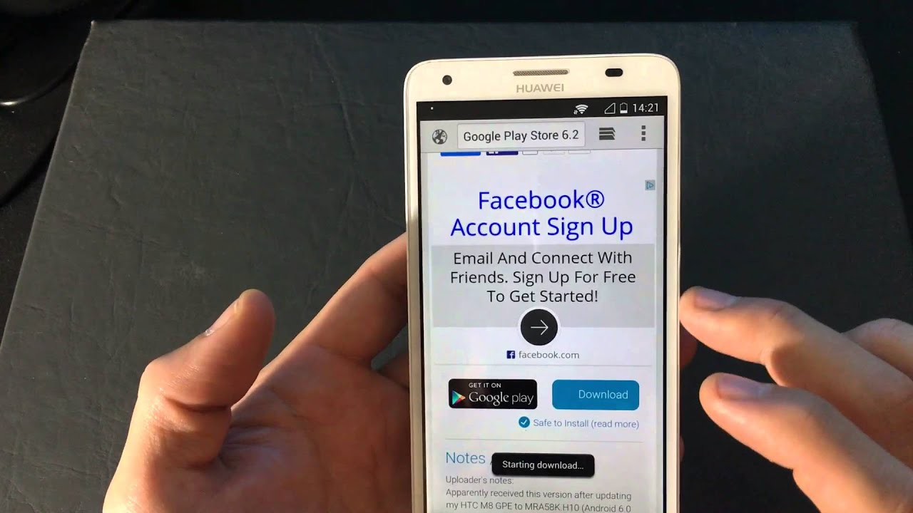 iphone 6 app store how to install play on android device 3055