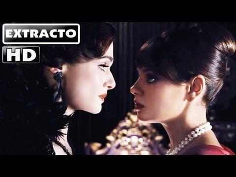 Oz El Poderoso: Theodora y Evanora Extracto en Español (2013)