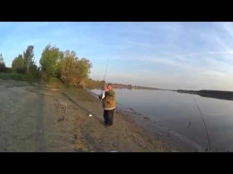 рыбалка на р камышловка омская обл
