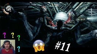 Dimag Phad Gameplay - Evil Within #11
