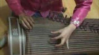 Korean Music: Gayageum piece - Arirang