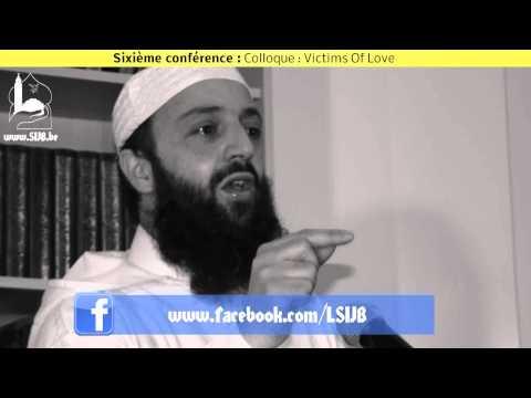 confrence les consquences des relations hors mariage adil al jattari sijb - Hadith Relation Hors Mariage