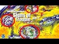 Signs of Trouble : Wild Weather USA part 1 - FDGOMS