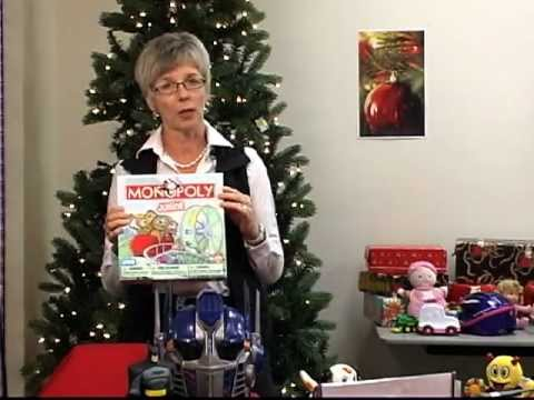 Your Health Matters - Safe Toys - Dec 2011