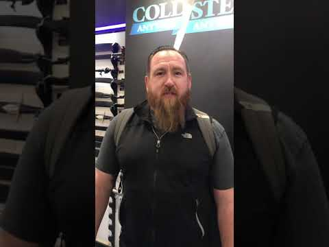 Testimonial | Garrick (Great American Outdoor Show)