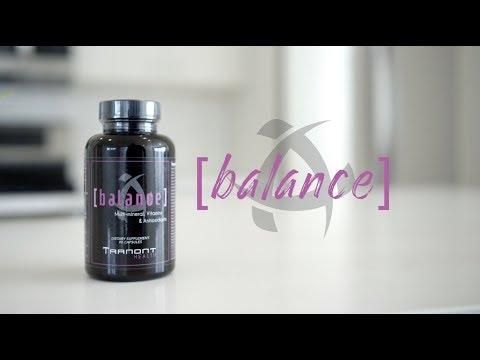BALANCE - Natural Whole Food Multi Mineral, Vitamin and Antioxidant
