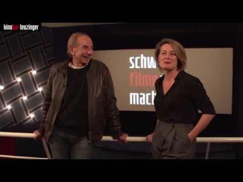 SchellenUrsli  Schweizer Filme und Ihre Macher  Xavier Koller  16.10.15