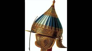 Шлемы  Русского Царя ! ! !