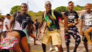 Marz Ville x Unruly Empire - Bang Bim (DJ Eris Ramirez A/V Extended)