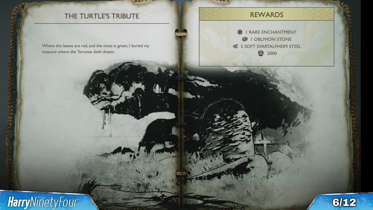 Treasure Maps - Wiki Guide - IGN