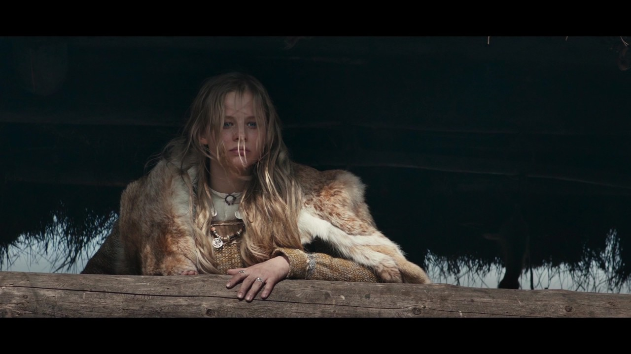 Викинг - Trailer