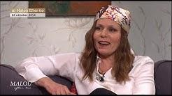 Så minns vi Sara Danius i Efter tio - Malou Efter tio (TV4)