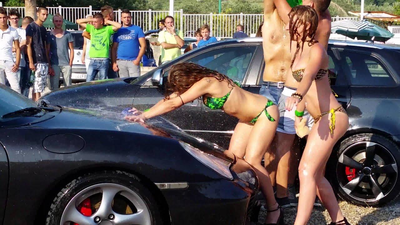naked hot tight woman